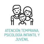 Atención Temprana Psicología Infantil y Juvenil